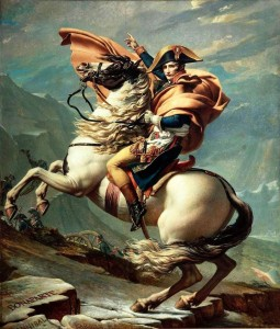 The Great Napoleon (Photo Credit: Wikipedia)