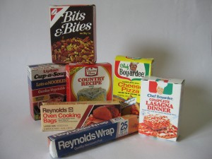 Chef Boyardee Lasagna Dinner (Photo Credit: Chef Boyardee/Reynolds)