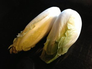 Endive (Photo Credit: Adroit Ideals)