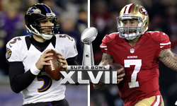 Super Bowl 2013 (Photo Credit: NFL.com)