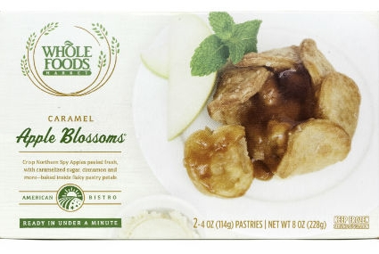 Whole Foods Market's Caramel Apple Blossoms (Photo Credit: Whole Foods Market)