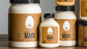 Just Mayo (Photo Credit: CNBC.com)