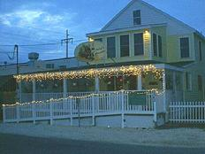Patsy S Restaurant In Bethany Key West Seduction At The