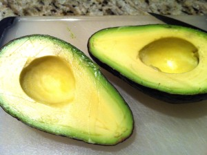 Ripe avocados are rich and decadent additions to any meal! (Photo Credit: Adroit Ideals)