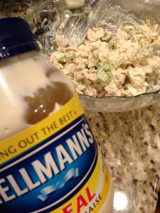 Hellmann's is my favorite commercially-produced mayonnaise! (Photo Credit: Adroit Ideals)