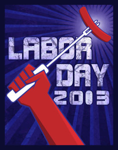 Poster_Labor_Day_Hotdog_Red-White-Blue_2013-806x1024
