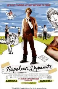 Napoleon Dynamite!