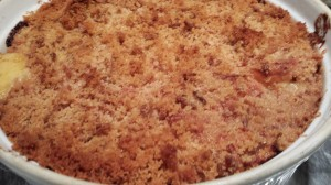 Baked Macaroni and Cheese!  (Photo Credit: Adroit Ideals)