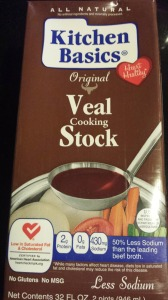 Veal Stock (Photo Credit: Adroit Ideals)