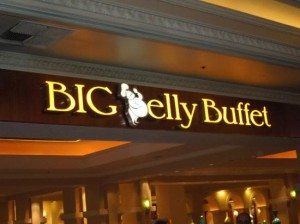 The Big Belly Buffet will definitely leave you with a big belly (Photo Credit: TripAdvisor.com)
