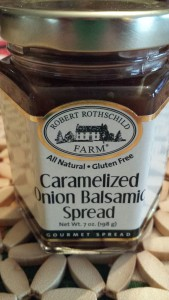 Caramelized Onion Jam (Photo Credit: Adroit Ideals)