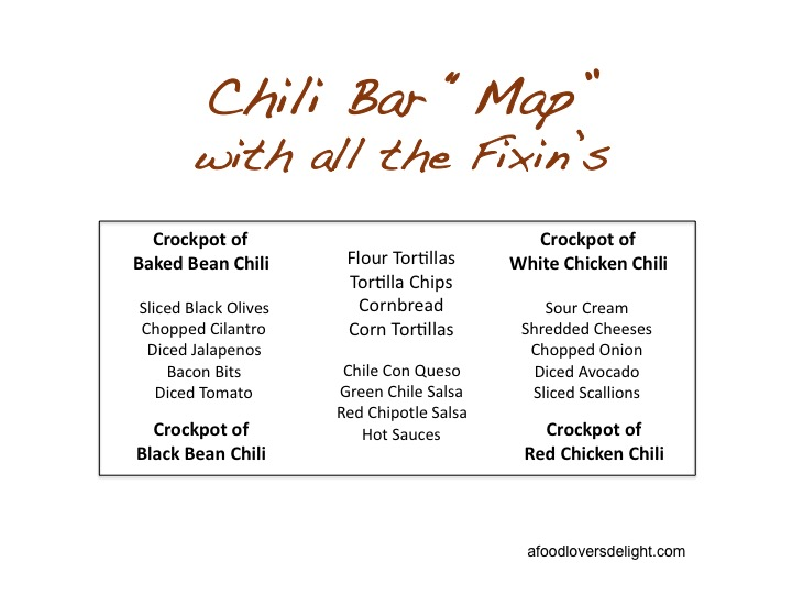 ChiliBarMap