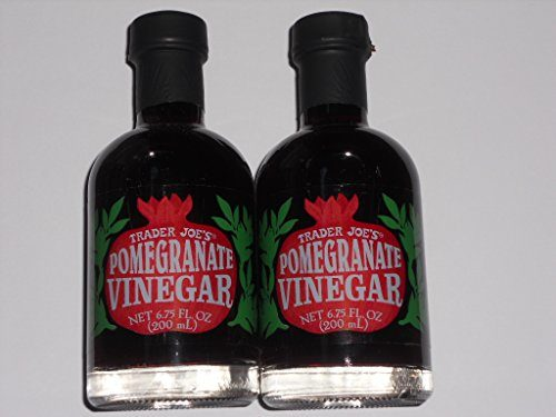Trader Joe's Pomegranate Vinegar (Photo Courtesy: Amazon.com)