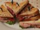 The Clifton Club Sandwich
