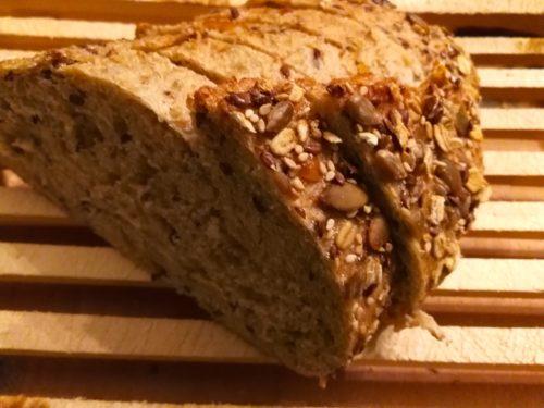 Harvest Grain Loaf
