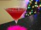 Rocking Raspberry Martini