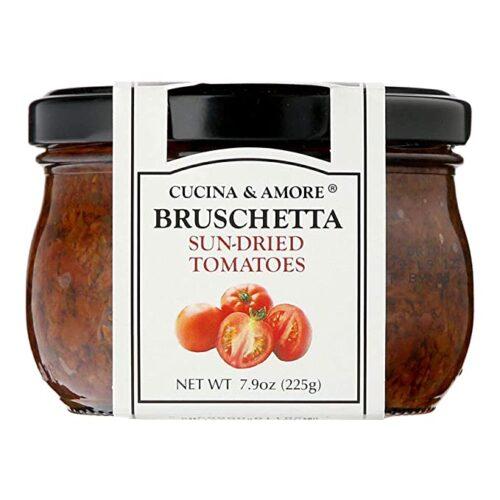 Cucina and Amore Tomato Bruschetta Spread